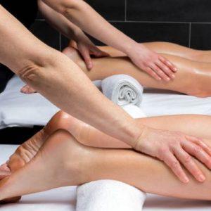 duo-massage