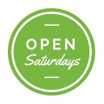 Open-Saturdays